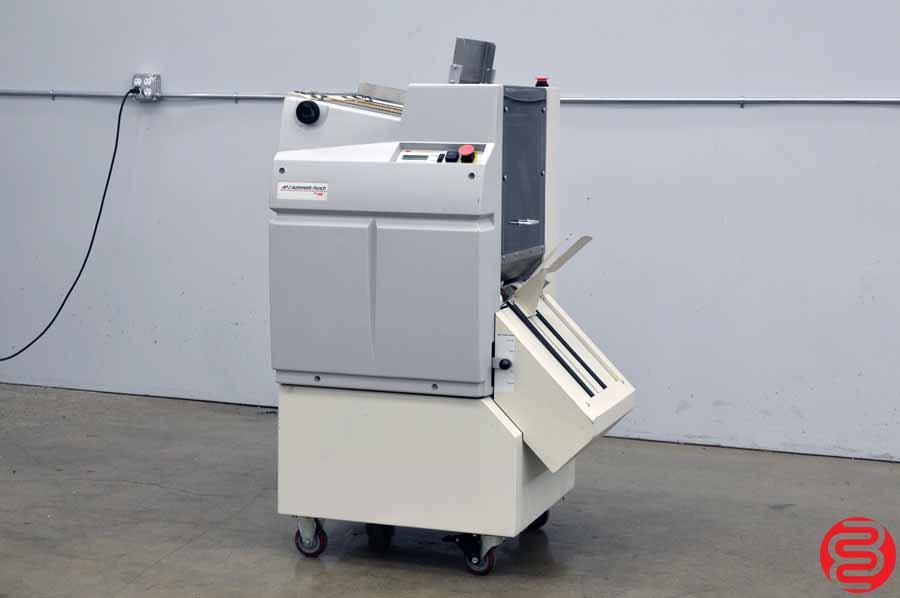 GBC AP-2 Ultra Automatic Paper Punch