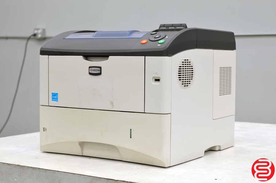 Kyocera Laser Printer