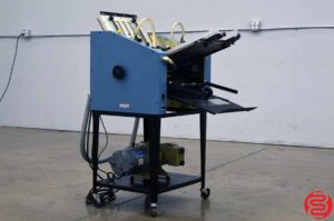 ProFold ES500 Vacuum Feed Paper Folder