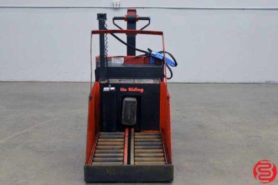 Raymond 24 Volt Tugger Battery Changer