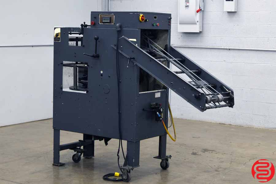 Rima RS 10 Compensating Stacker