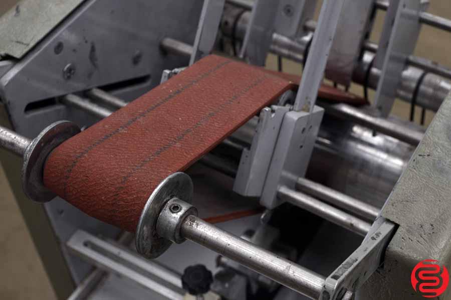 Sandco EZE Envelope Feeder w/ Conveyor
