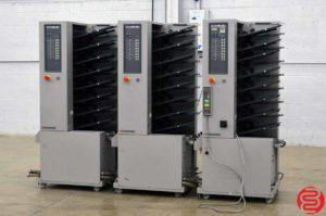 Standard Horizon MC-80 30 Bin Collating System