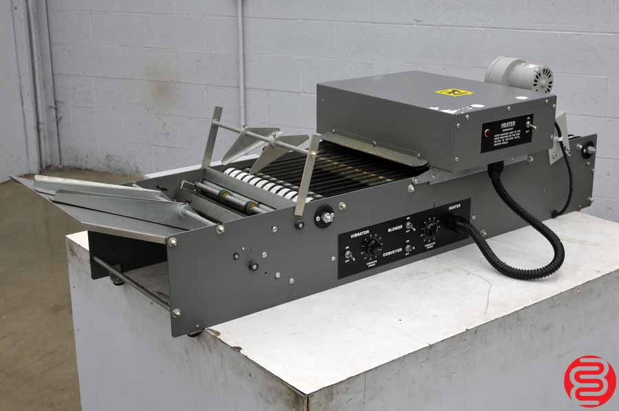 Sunraise S-12 Tabletop Thermographer