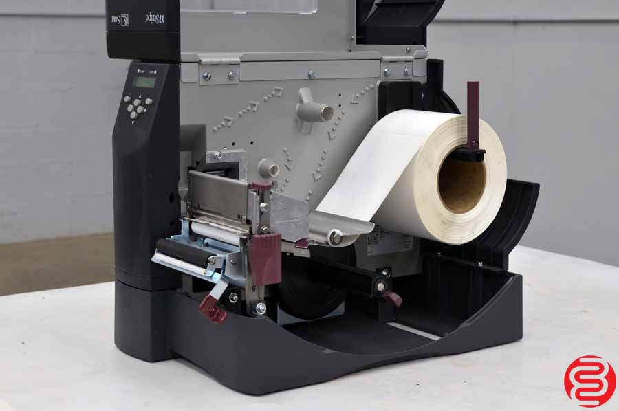 Zebra Stripe S4M Thermal Label Printer