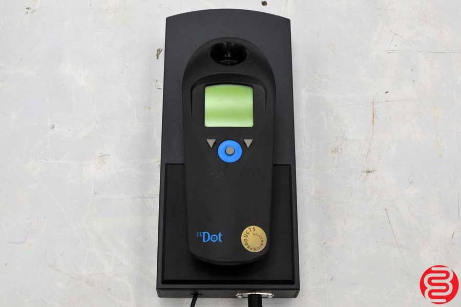 CC Dot Densitometer