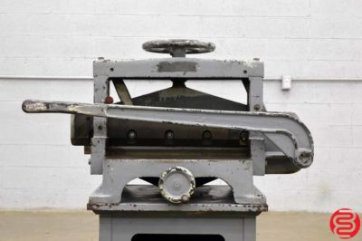 """Challenge 193-H 19.3"""" Hand Lever Paper Cutter"""