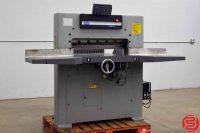 "Challenge 305 MC 30.5"" Hydraulic Paper Cutter w/ Microcut Jr"