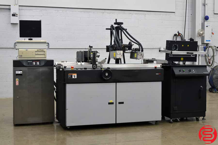 Cheshire 7000 Series Video Jet Inkjet Print System
