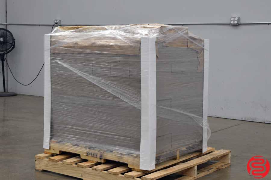 6 3/4 x 10 1/4 Chip Board - 1 Pallet