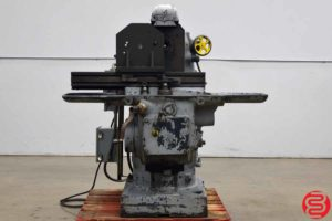 Cincinnati Machinery Horizontal Mill