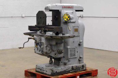 Cincinnati Machinery Horizontal Mill