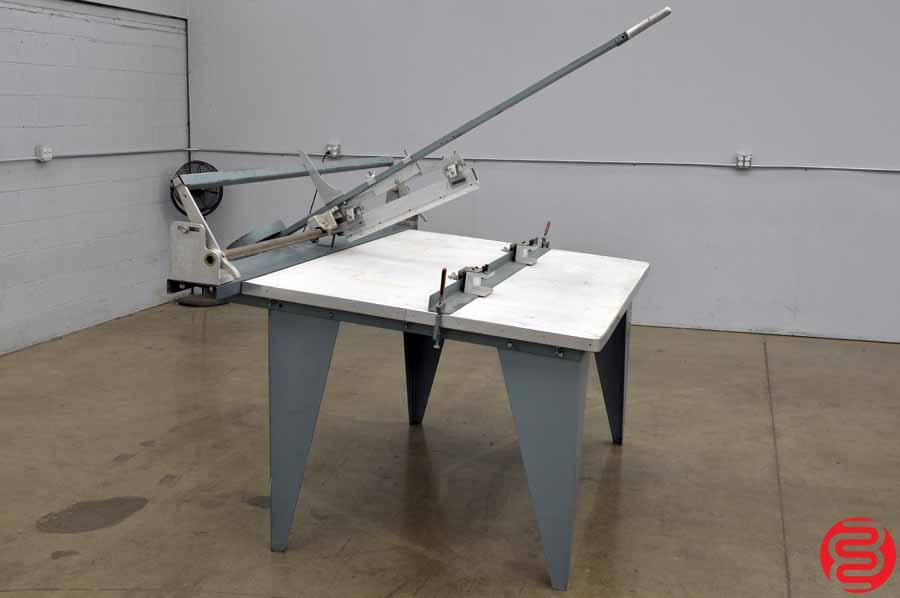 Cincinnati Table Press