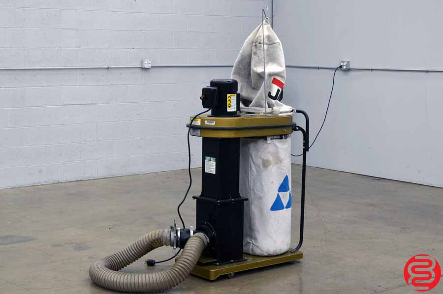 Delta 073 Powermatic Dust Collector