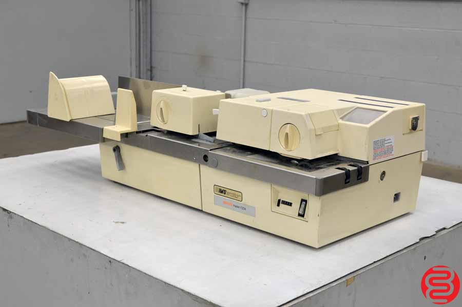 Hasler F204 Franking Machine