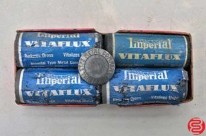Imperial Vitaflux for Lead Cleaning