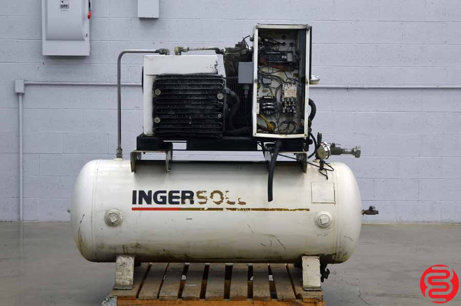 Ingersoll Rand U15HH-SP 15 HP Air Compressor