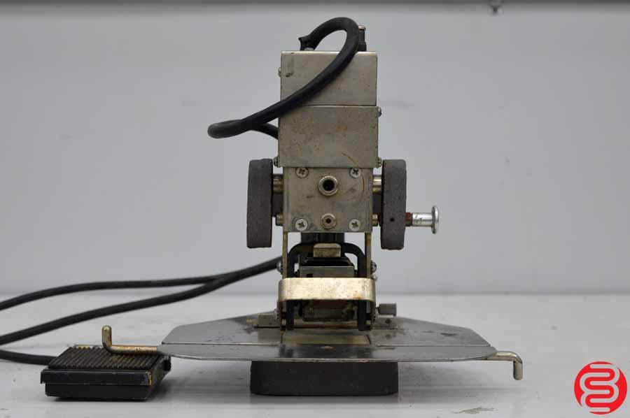 Leibinger-Roberts E21U Numbering Machine