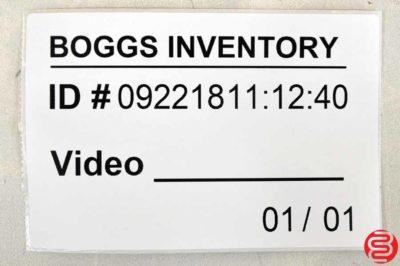 Mobile Delivery for Paper Folder