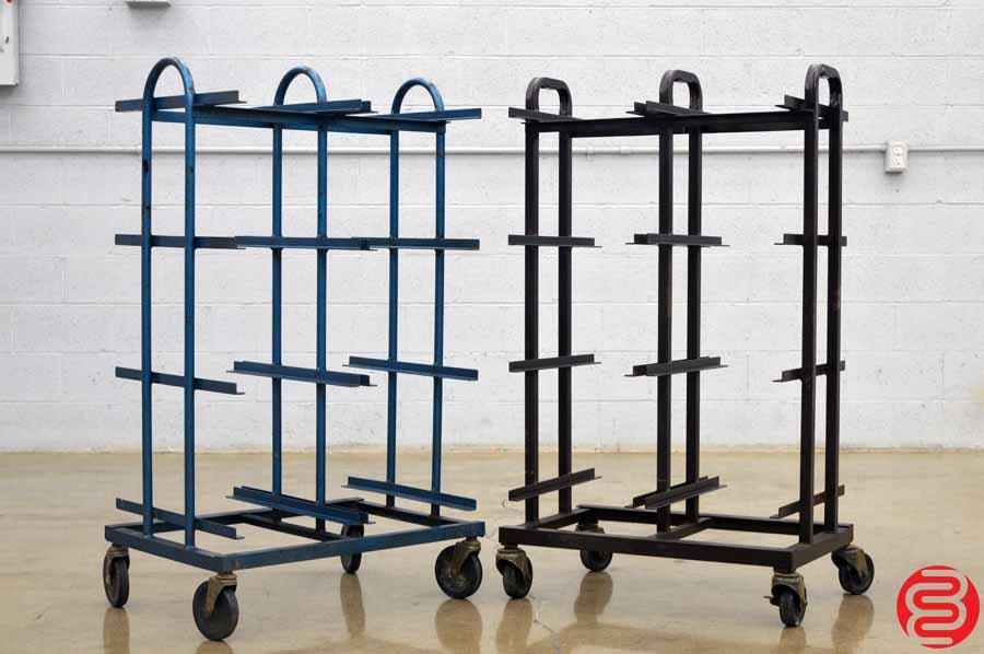 Paper / Bindery Cart