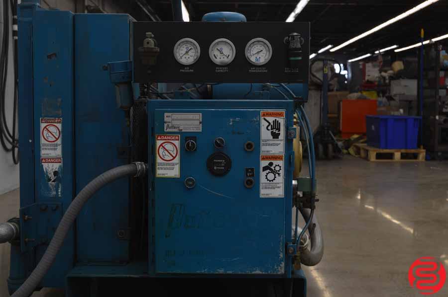 Quincy Northwest 752-C Rotary Screw Air Compressor