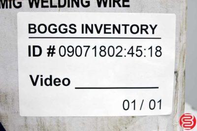 Radnor Stainless Steel MIG Welding Wire