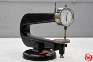 Randall & Stickney Indicator / Micrometer