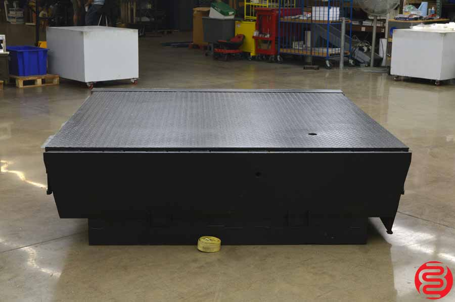 Rite-Hite Level-Rite AL8 Hydraulic Dock Leveler