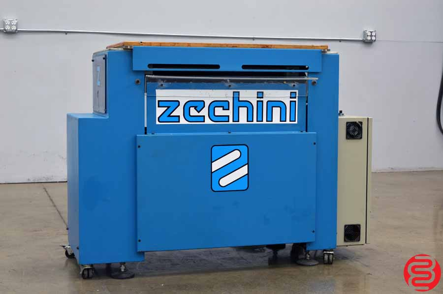 Zechini SMM 74 Turning-in Machine