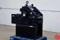 AB DICK Model 9910 XCS Single Color Offset Press