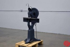 Acme Interlake Flat Book / Saddle Stitcher