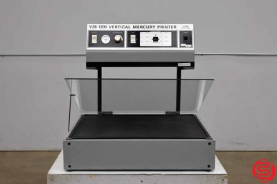Amergraph V28-1200 SE Exposure System