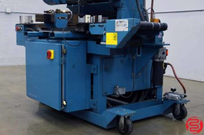 Baum RB-A Multi-Spindle Delta Inline Paper Drill