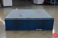 Blue Giant 10,000 lb Dock Leveler