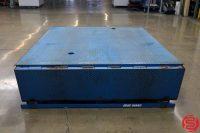 Blue Giant 10,000 lb Dock Leveler