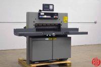 Challenge 305 MPX Fully Programmable Hydraulic Paper Cutter w/ MicroCut Jr