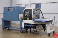 Conflex E250 AC Automatic Shrink Wrap System