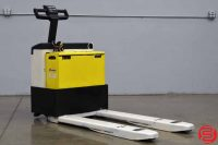 Crown 40GPW-4-14 4000 lb Electric Walkie Pallet Jack