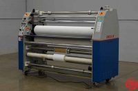 """GBC Pro-Tech Orca III 60"""" Industrial Large Format Hot/Cold Laminator"""