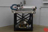 Gerber Dimension 200e Engraving Machine