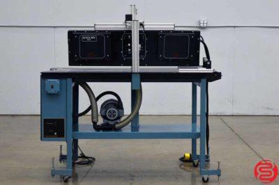 Iamsco Model 4000 Quick Dry Drying Machine