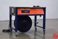 Jetpak EXS-206 Semi-Automatic Strapping Machine