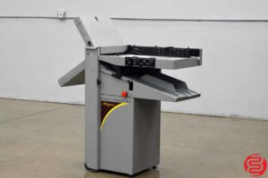 Morgana DocuFold Mk2 Vacuum Feed Paper Folder