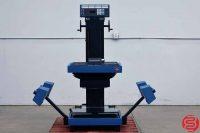 NuArc VVE 1418 Vertical Camera