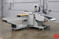 2008 Palamides Alpha 700 Plus Automatic Stacking Delivery Unit