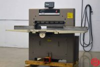 "Challenge 305 MC 30.5"" Hydraulic Programmable Paper Cutter"