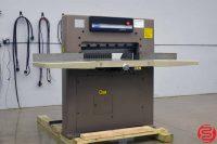 "Challenge 305 MCPB 30.5"" Hydraulic Paper Cutter"