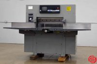 "Challenge 370 CRT Hydraulic 37"" Paper Cutter"