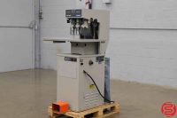 Challenge EH-3C Three Spindle Hydraulic Paper Drill