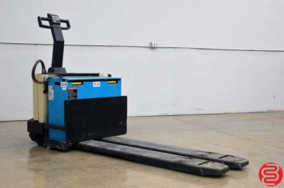 Crown 60PW-S 6000 lb Rider / Walkie Pallet Trucks